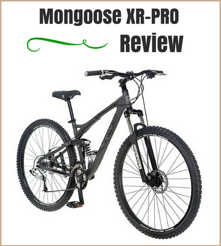 mongoose-xr-pro-review