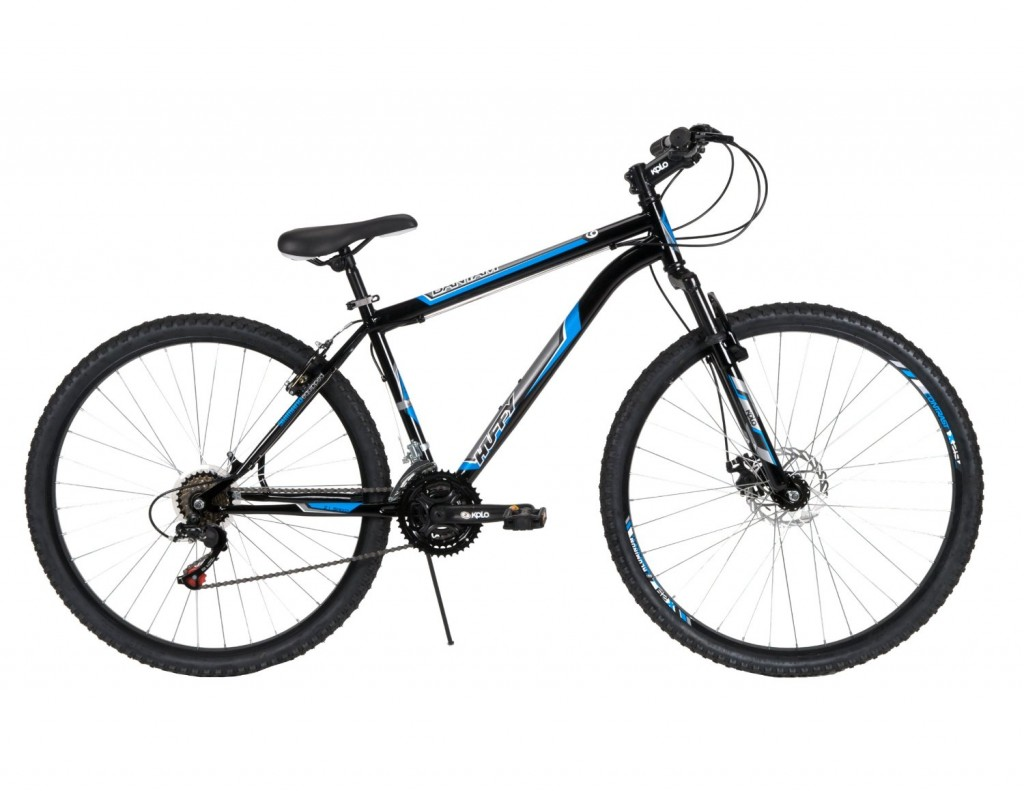 Huffy Bantam 29 Review