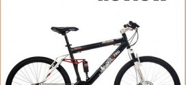 The Genesis V2100 Dual-Suspension Bicycle: In-depth Review of Key Features