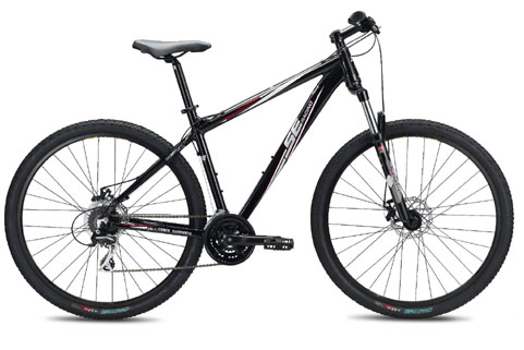 SE Hard Tail Mountain Bicycle