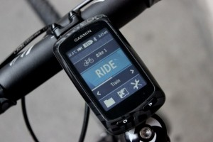 Garmin Edge 810 - Best Mountain Bike Computers