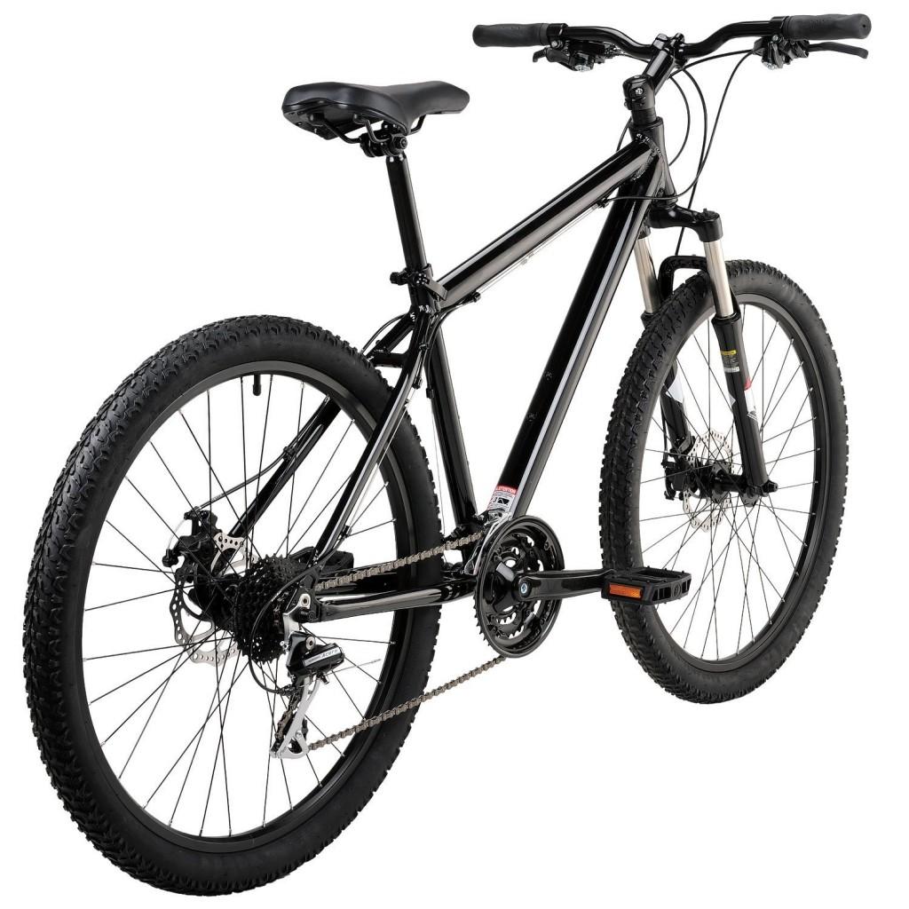 Nashbar AT2 Mountain Bike Review
