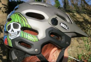 Bell-Super-Best Mountain Bike Helmets