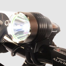 Bright Eyes - Best Mountain Bike Lights