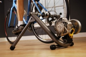 CycleOps Fluid 2 bike Trainer
