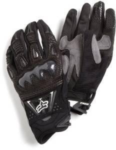 Fox Head Men's Bomber-mountain biking gloves