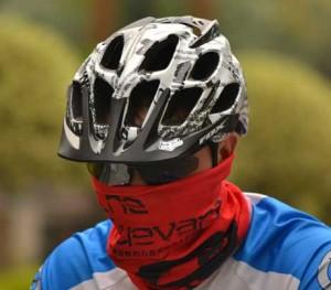 Fox-Men's-Flux-Best Mountain Bike Helmets