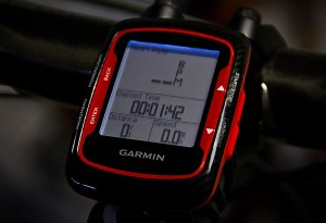 Garmi nEdge 500 - Best GPS Systems for Mountain Biking