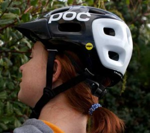 POC-Trabec-Race-Best Mountain Bike Helmets