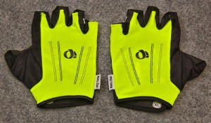 Pearl iZUMi Men's Select-mountain biking gloves
