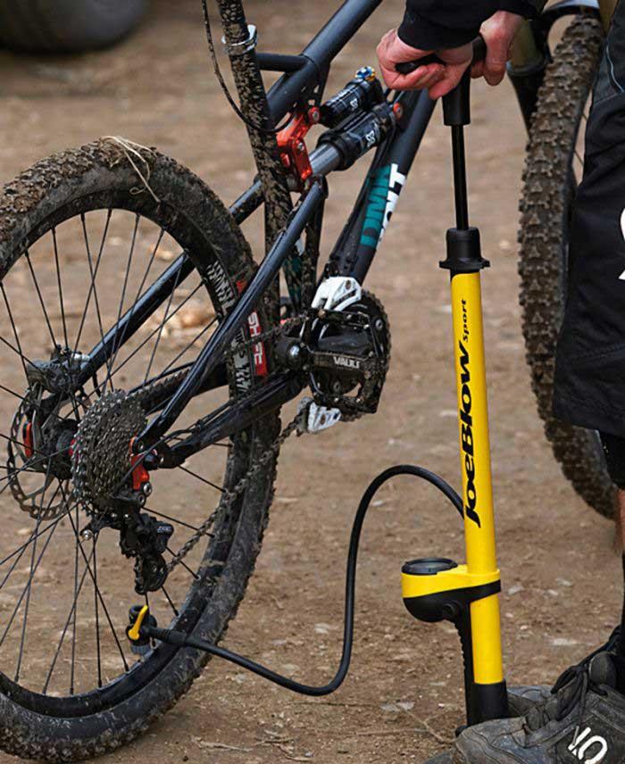 The 10 Best Mountain Bike Pumps   Reviews