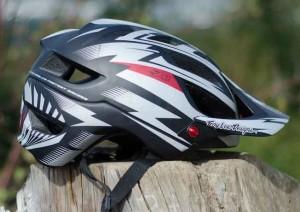 Troy-Lee-Designs-A1-Best Mountain Bike Helmets