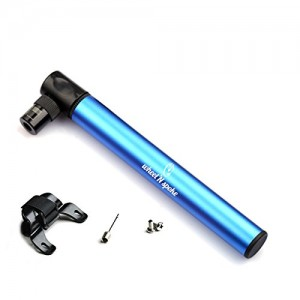 Wheel N Spoke - Best mountain bike pump