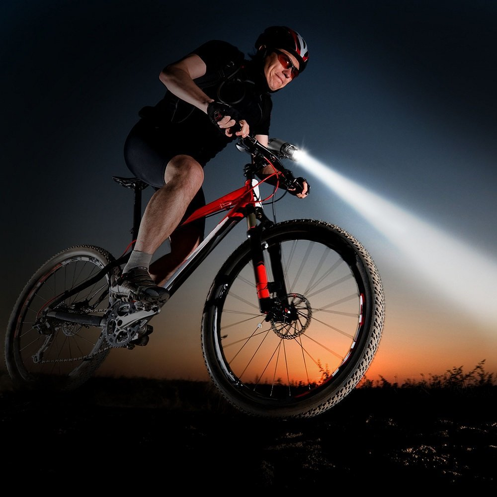10 Best Mountain Bike Lights On The Market