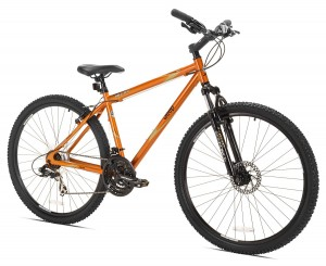 Jeep 29er Comanche Mountain Bike