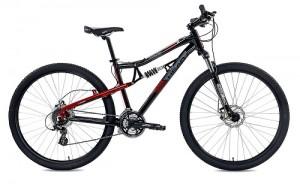 Head Rise TL Mountain Bike