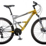 Mongoose Status 3.0 Mountain Bike