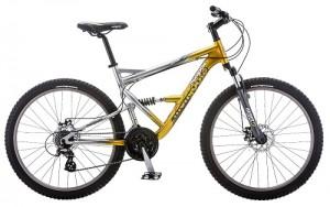 Mongoose Status 3.0 Mountain Bike