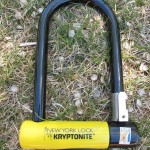 The Kryptonite Kryptolok New York U-Lock