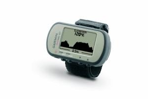 http://www.amazon.com/Garmin-Foretrex-301-Waterproof-Hiking/dp/B002EOULAE?tag=mountainbi04c-20