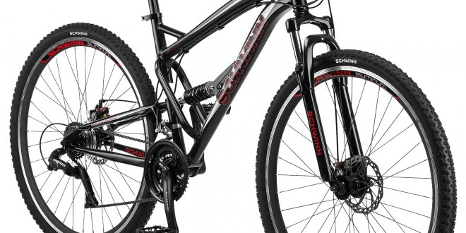 Schwinn S29 Full Suspension Men's Mountain Bike: An Honest ...