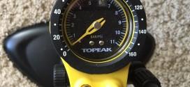 Topeak Joe Blow Sport II Floor Pump Review