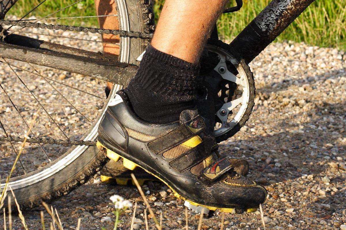 Best Mountain Bike Shoe For Winter
