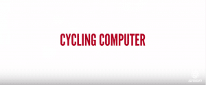 Cycling Computer