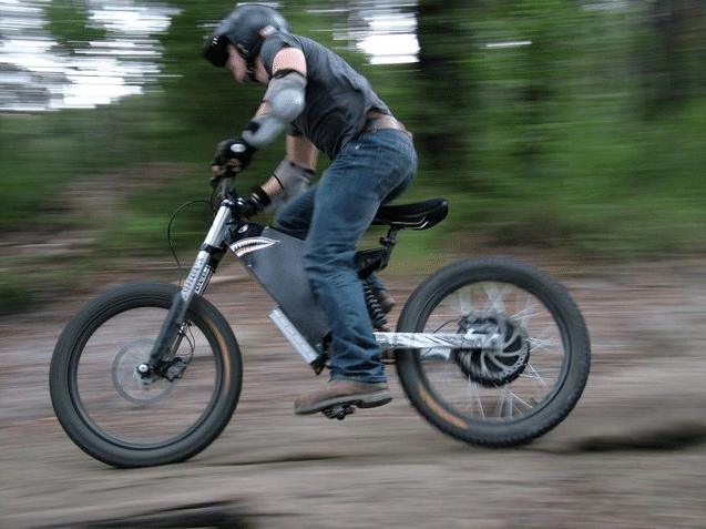 Beat-it-kook-Resolve-to-keep-electric-mountain-bikes-off-the-trails.