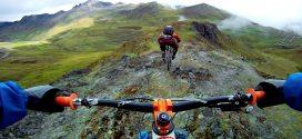 10 Extreme Mountain Biking Videos of All Time