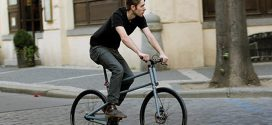 6 Reasons Why You Should Own a Folding Bike