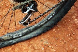Know basic bike maintenance
