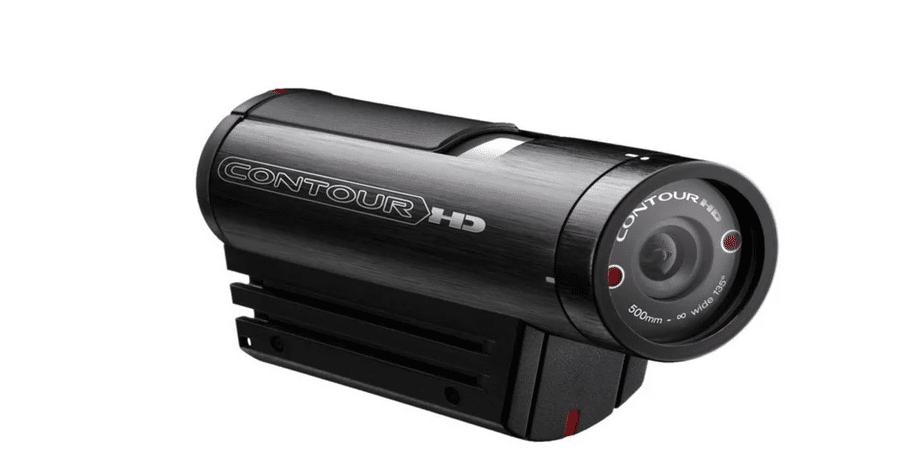 Contour HD Camera