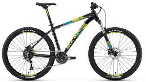 Budget Hardtail Mountain Bikes:Rocky Mountain Soul 20