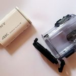 Sony FDR Action camera