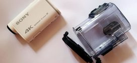 Tired Of Blurry Action Shots? Check Out The Sony FDR Action Camera