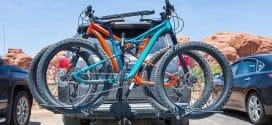 Need To Transport Your Mountain Bike? Check Out Saris Bike Racks