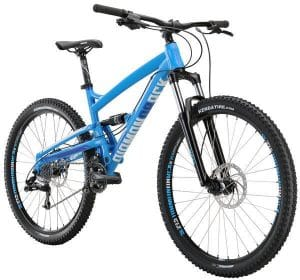 Diamondback Atroz 2 Full Suspension Mountain Bikes