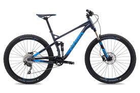 Marin Hawk Hill Full Suspension Mountain Bikes