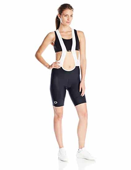 Pearl Izumi Womens Pursuit Attack Bib Shorts