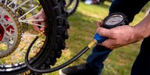 Mountain biking tips: Pre-ride inspection