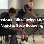 professional bike fitting
