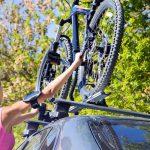 swagman bike rack