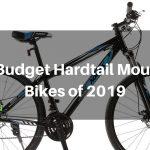 budget hardtail mountain bikes
