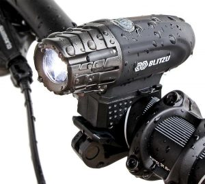 Best MTB Lights: Blitzu Gator 320