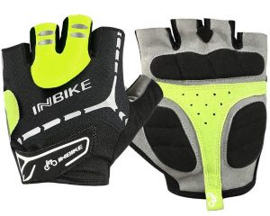 Mountain bike accessories: Cycling gloves