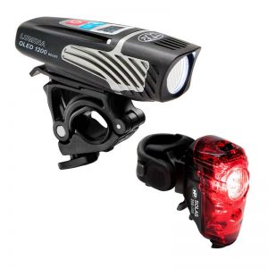 Best MTB Lights: Niterider Lumina 1200