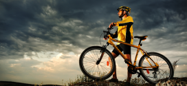 Mountain Bike Tire Pressure: The Most Important Things to Consider