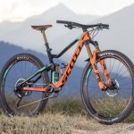 one of the best models of scott mountain bikes