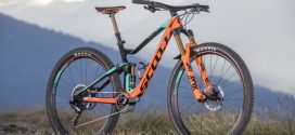 Top 10 Best Scott Mountain Bikes